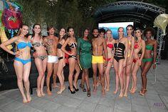 Iracema Scharf Fashion Show In Munich Beach Wear, Models, Munich, Bikinis, Swimwear, Fashion Beauty, Fashion Show, Party, Events