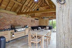 Houten Poolhouse & Gastenverblijven Cottage > Eik | Bogarden