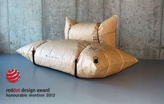 Blow Sofa von Malafor auf DaWanda.com