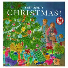Peter Spier's Christmas
