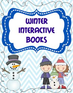 I have been a busy busy bee. As soon as the weekend hit my brain exploded in fun winter ideas and part of me is getting excited for break to. Quiet Toddler Activities, Snow Activities, Winter Fun, Winter Theme, Winter Ideas, Emergent Readers, Kindergarten Literacy, Busy Bee, Read Aloud