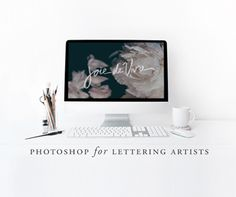 This seems to be the most requested tutorial here, I understand the desire especially if you have been dipping your toes in the hand lettering pool and now want to be able to showcase your work to the world! I hope I have rounded up enough tutorials to thoroughly get you through this process. …