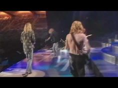 Def Leppard - Have You Ever Needed Someone So Bad (Sheffield, 1993)