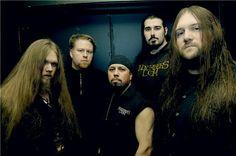 NOVEMBERS DOOM   Wednesday Metal Heaven