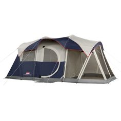 Found it at Wayfair - Elite Weather Master with LED Lighting System Tent