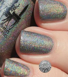 Girly Bits: Dash Away All - Swatches and Review