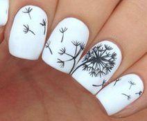 47 Summer Nail Designs for Short Nails