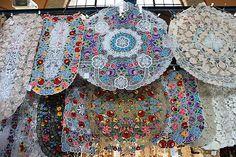 hugarian ebrodariey   Handmade Hungarian Embroidery