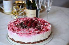 Nyttig cheesecake