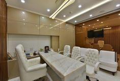 Darsshan Group office by Kaushal Chouhan, Mumbai – India » Retail Design Blog