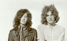 Jimmy Page & Robert Plant, Led Zeppelin