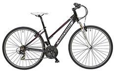 Claud Butler Explorer 200 Ladies 20 Inch Black Explorer Bike  Discount from…