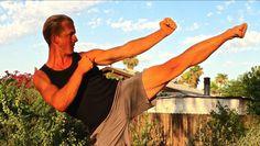 Incredible Balance Training for Kicks - Top 10 Kung Fu Balance Postures ...