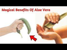 Why Aloe Vera NEED for MEN? Benefits of Aloe Vera Gel|Aloe Vera for Men - YouTube