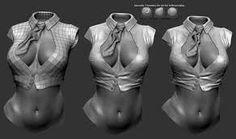 game character proportion comparison에 대한 이미지 검색결과