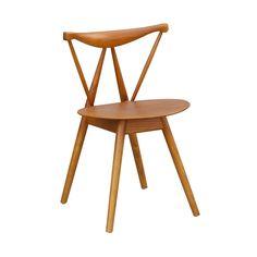 Kite Chair in Walnut