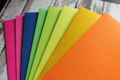 8 Handmade Cash Envelopes by AllOnAHeartString on Etsy