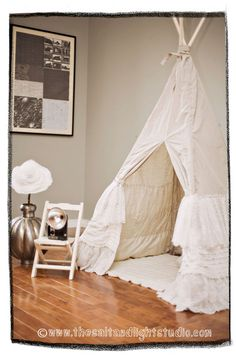 LaceTeepee!!!!