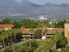 National Student Exchange -University of Arizona