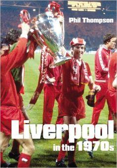 #Liverpool FC 1970s - Google Search