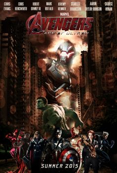 http://movieswallpapers.net/the-avengers-age-of-ultron-movie-posters.html The Avengers: Age of Ultron Movie Posters : HD Movie Wallpapers