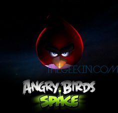 Angry Birds Space the new version of the Anger Birds family. Angry Birds Space is a puzzle based game.    Introduction to Angry Birds     Angry Birds is a successful strategy puzzle video game developed by Rovio Mobile. Initially this game was introduced on Apple' App Store. After a hit at App Store, it was developed