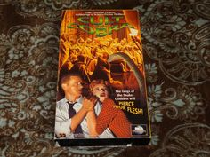 Cult of the Cobra (VHS, 1994) OOP 1st MCA-Universal! Classic '50s Snake Horror!