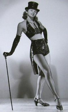 1940 Tuxedo Vintage Burlesque Dance    Looking fab  You can find more vintage on my  Facebook page.