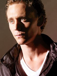 Probably already pinned this Tom Hiddleston pic, but worth another pin