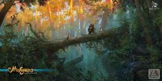 Discover The Art of the talented artists at Grafit Studio. Grafit studio is a successful outsourcing company with more than 8 years experience in the Concept Art World, Environment Concept Art, Environment Design, Fantasy Illustration, Fantasy Landscape, Deviantart, Environmental Art, Art Google, Game Art
