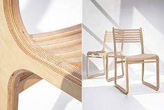 Beorc Furniture | AS3D | Alexander Smith Design | London