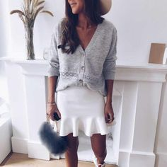 Fall Women Casual Solid Loose Sweater V-Neck Long Sleeve Hollow Out Cardigan Cardigans Sexy Lace Knitted Sweater Ladies