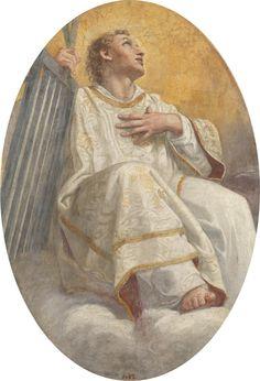 #SanLorenzo fue un diacono del siglo III que se convirtió en uno de los mártires más venerados de la Iglesia Católica