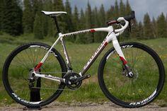 2014 Specialized Crux Expert Cyclocross Bike.