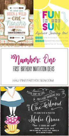 64 best party invitation ideas images on pinterest in 2018