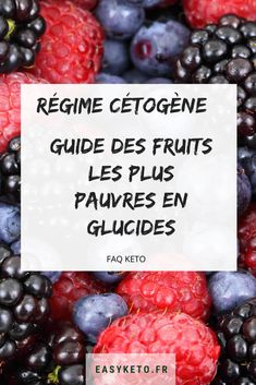 Ketogenic diet, guide to fruits to consume Keto Fruit, Fat Bombs, Ketogenic Diet, Raspberry, Low Carb, Snacks, Vegetables, Motivation Regime, Questions