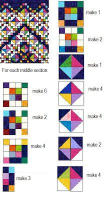 ForestJane Designs: My Jewel Box instructions