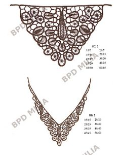 Point Lace, Bobbin Lace, Bpd, Cross Stitch, Diamond, Pattern, Jewelry, Angles, Clothing