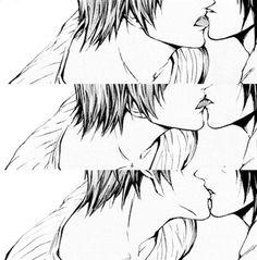 Love Yaoi <3