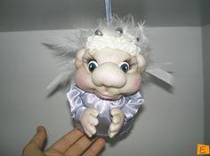 Куклы - Ангелок счастья и любви | Eksklyuziff.com