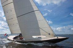 Eagle 44 by Leonardo Yachts B.V.