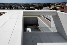 Gallery of House in Leiria / ARX Portugal - 16