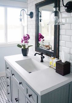 Diy bathroom decorating ideas foto 5