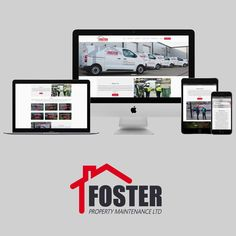 Take a look at our latest website launch for Foster Property Maintenance. They look after social housing across London. . . . . . .  #webdesign #design #graphicdesign #website #digitalmarketing #marketing #web #webdesigner #branding #webdevelopment #seo #webdeveloper #ui #socialmedia #ux #websitedesign #business #wordpress #uidesign #socialmediamarketing #html #uxdesign #logo #ecommerce #uiux #designer #creative #onlinemarketing #programming #bhfyp Online Marketing, Social Media Marketing, Digital Marketing, Ux Design, Graphic Design, Social Housing, Web Development, Instagram Feed, Programming