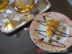 ''Σαν Κιουνεφέ'' με πλεονέκτημα #sintagespareas Greek Cooking, Sweet Tooth, French Toast, Sweets, Breakfast, Ethnic Recipes, Desserts, Food, Sweet Pastries