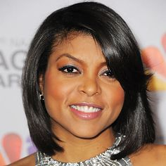 Taraji P. Henson I love you, Taraji, especially as the character,  Shug: I get like this because I'm pregnant and everything... but, you know, letting me sing on the... on the demo and everything like you do... well, it just... it made me feel real. Real special. And... I mean, I know y'all gonna be moving on and moving up... and y'all gonna get real good people to sing, you know, back up for you and everything... but I just... D, I need you to know it meant the world to me.