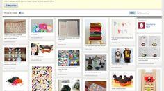 Come creare una board su Pinterest
