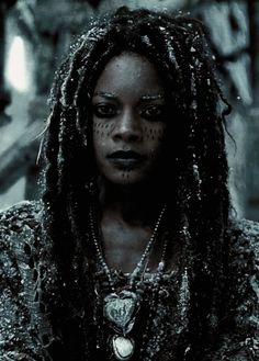 Calypso... one of my favoruite characters in a movie....... <3