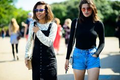See all the best denim from Copenhagen Fashion Week on wmag.com.