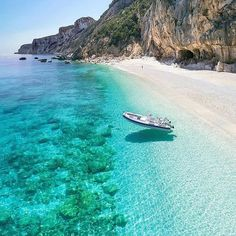 ocean sky mountain outdoor nature and waterYou can find Sardinia italy and more on our website.ocean sky mountain outdoor nature and water Beautiful Islands, Beautiful Beaches, Beautiful Sky, Beautiful Family, Stunning View, Absolutely Stunning, Best Vacations, Vacation Trips, Places To Travel